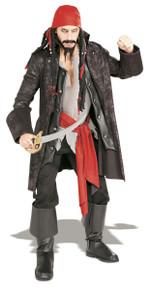 Captain Cutthroat Adult Costume