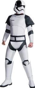 Star Wars Licensed Deluxe Executioner Trooper