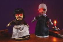 Coffin Doll