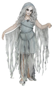 Enchanted Ghost Kids Costume