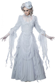 Haunting Lady Deluxe Adult Costume