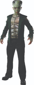 Universal Studios Monsters Frankenstein Kids Costume