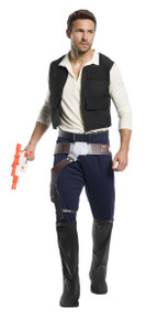 Star Wars Licensed Classic Han Solo Adult Costume