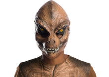 Jurassic World 2 T-Rex Child Mask Frontal Only