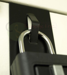 Lock Box Door Hanger