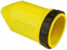 Weatherproof Cover for Marinco 50A Connectors - New!!!