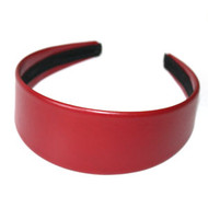 (HBD3062) LEATHER HEAD BAND