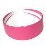 (HBR3062) LEATHER HEAD BAND