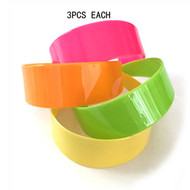 (HBN3375) PLASTIC HEAD BAND