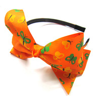 BOW HEAD BAND