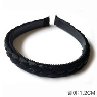 HAIR BRAID HEAD BAND