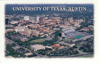 Darrell K. Royal-Texas Memorial Stadium (A-140, 3US TX 1044)