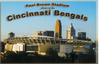 Paul Brown Stadium (C-106)
