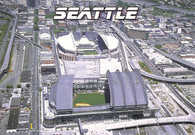 Safeco Field & Qwest Field (CT-6600, 2USWA-525)