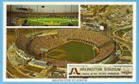 Arlington Stadium (AW-4A)