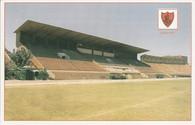 Helmi Zamora Stadium (GRB-501)