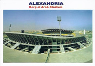 Borg El Arab Stadium (GRB-1710)