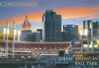 Great American Ball Park (OH-705)