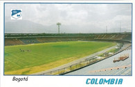 "Nemesio Camacho ""El Campín"" Stadium (GRB-884)"
