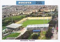 Metropolitano de Techo (AIR-BOG-2014)