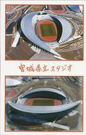 Miyagi Stadium (GRB-883)