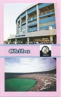 Chiba Marine Stadium (GRB-1241)