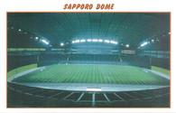 Sapporo Dome (GRB-1089)