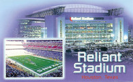 Reliant Stadium (H-350, 3US TX 2249)