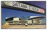 Saitama Stadium 2002 (GRB-1112)