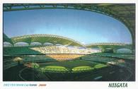 Niigata Stadium (GRB-1180)