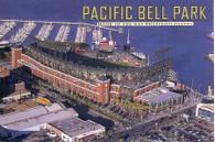 Pacific Bell Park (E-451)