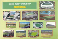 2003 Rugby World Cup Stadiums (GRB-1355)