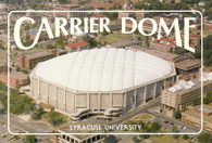Carrier Dome (L-92968-D)