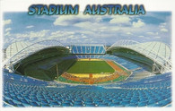 Stadium Australia (GRB-809)
