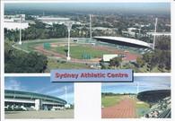 Sydney Athletic Centre (TOUR-1624)