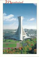 Olympic Stadium (Montreal) (MEM 026)
