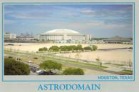 Astrodome (33230-E (gray border))