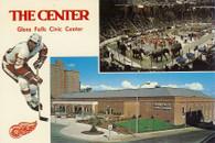 Glens Falls Civic Center (60130-D)