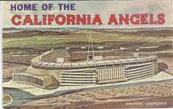 Anaheim Stadium (DT-9691-C)