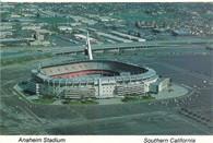 Anaheim Stadium (C-852)