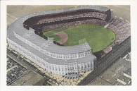 Yankee Stadium (No# 1958 World Series)