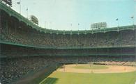 Yankee Stadium (P9382, NYC132)