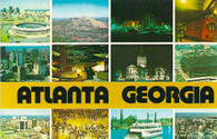 Atlanta Stadium (K101551)