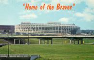 Atlanta Stadium (P66039)