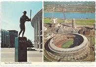 Busch Memorial Stadium (15 x 76020-C)