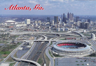 Atlanta Stadium (MC3-2320)