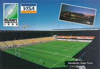 Newlands Stadium (ProCard-Cape Town)