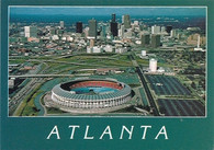Atlanta Stadium (A-188, 2US GA 30-B)