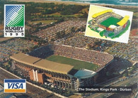 Kings Park Stadium (ProCard-Durban)