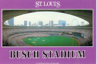 Busch Memorial Stadium (#860)